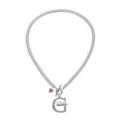 Collier Guess Blanc - UBN10906