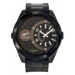 Montre All Blacks - 680174 - Plastique noir