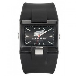 Montre All Blacks - 680176 - Plastique noir