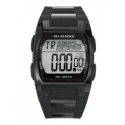 Montre All Blacks - 680057 - noir