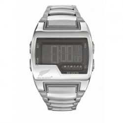 Montre All Blacks - 680107 - gris