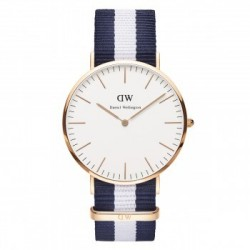 Montre Daniel Wellington -DW00100004 - Glasgow