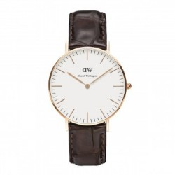 Montre Daniel Wellington - DW00100038- York