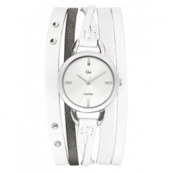 Montre Go Girl Only - 698532 - Blanc