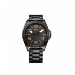 Boss orange 1513001 - Montre homme noir