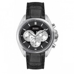 Montre Hugo Boss 1512879 - Noir