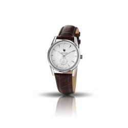 671041 - Montre lip mixte Himalaya 35 Marron