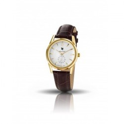 671042 - Montre lip mixte Himalaya 35 Marron