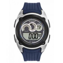 Montre All Blacks - 680282 bleu