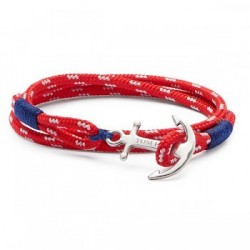 BRACELET Tom Hope - TM0013 ARCTIC L