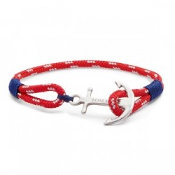 BRACELET Tom Hope - TM0020 ARCTIC BLUE XS