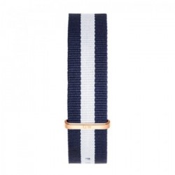 BRACELET Daniel Wellington -DW00200004 - Glasgow 20mm