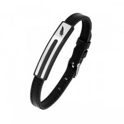 BRACELET All Blacks - 682089