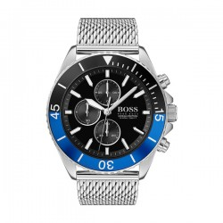 MONTRE HOMME Hugo Boss Chronographe - 1513742