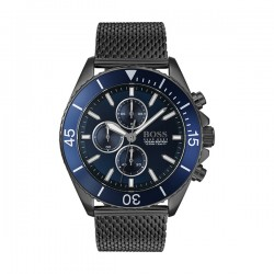MONTRE HOMME Hugo Boss Chronographe - 1513702