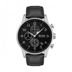 MONTRE HOMME Hugo Boss Chronographe - 1513678