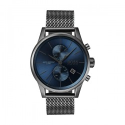 MONTRE HOMME Hugo Boss Chronographe - 1513677