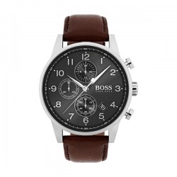 MONTRE HOMME Hugo Boss Chronographe - 1513494