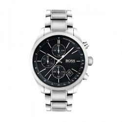 MONTRE HOMME Hugo Boss Chronographe - 1513477
