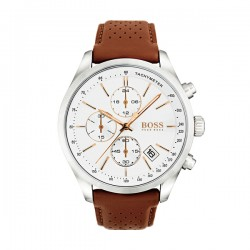 MONTRE HOMME Hugo Boss Chronographe - 1513475