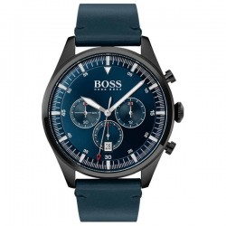 MONTRE HOMME Hugo Boss Chronographe - 1513711