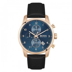 MONTRE HOMME Hugo Boss Chronographe - 1513783