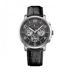 MONTRE HOMME Tommy Hilfiger Multifonctions - 1791289