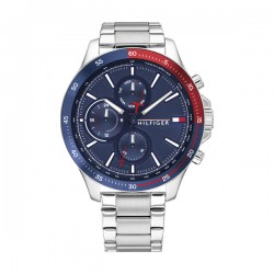 MONTRE HOMME Tommy Hilfiger Multifonctions - 1791718