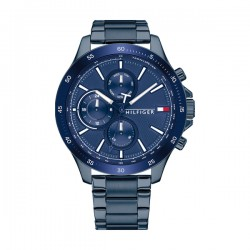MONTRE HOMME Tommy Hilfiger Multifonctions - 1791720