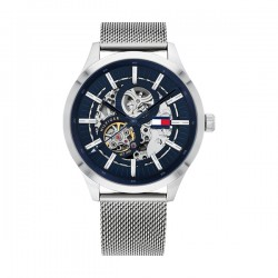 MONTRE HOMME Tommy Hilfiger Automatique - 1791643