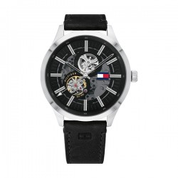 MONTRE HOMME Tommy Hilfiger Automatique - 1791641
