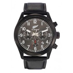 Montre All Blacks - 680322 - MONTRE HOMME